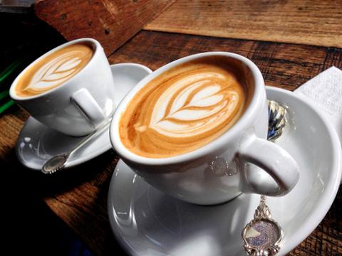 Australia Coffee