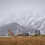 Iceland Western Village