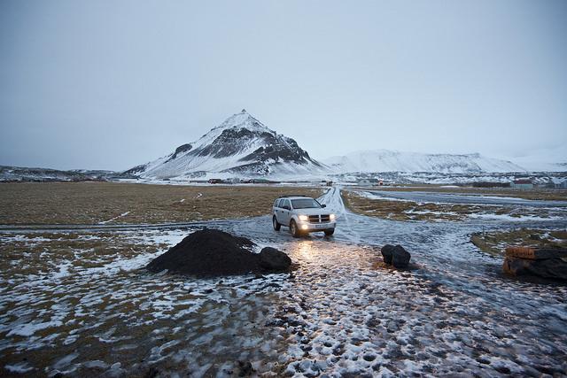 Iceland Wild West Coast