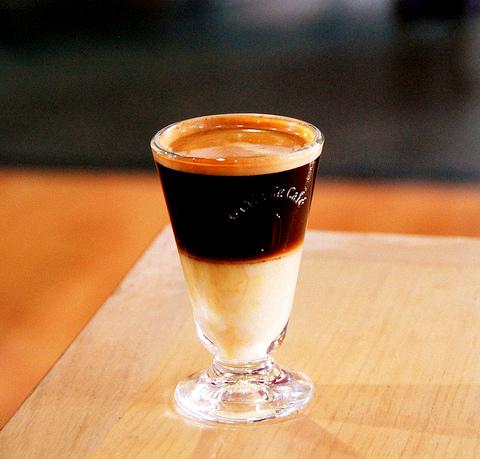 Spain Coffee