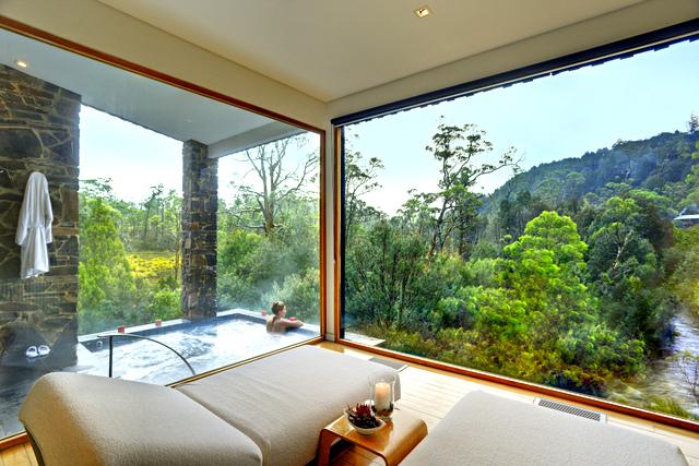 Spa Resort Australia