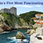 Croatia's Top 5 Most Fascinating Cities and Why To Visit See Them Now