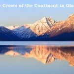 Crown of the Continent Glacier National Park