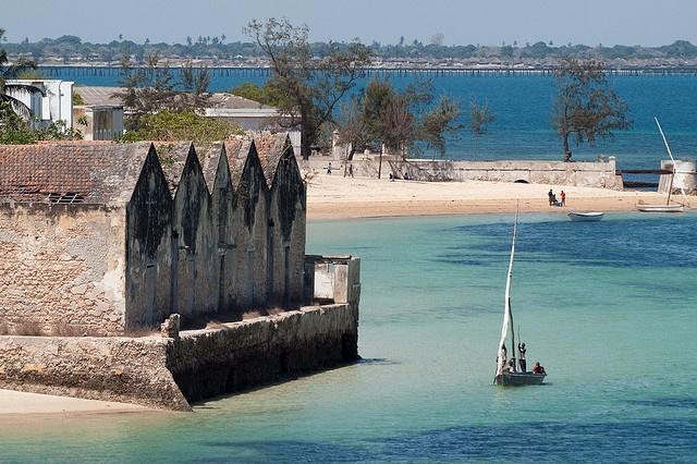 Africa, Mozambique