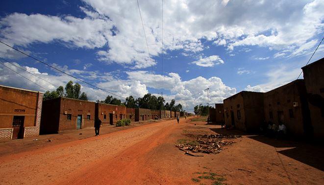 Africa, Rwanda