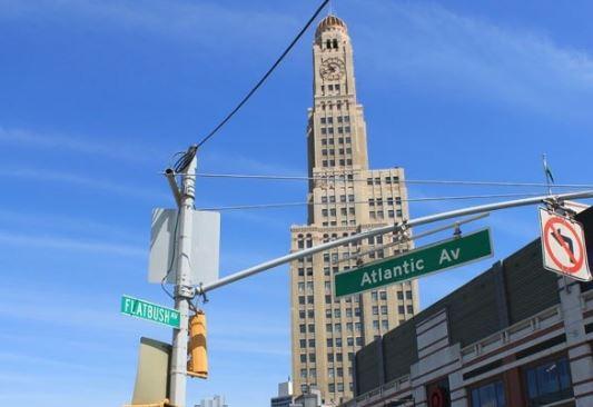 Atlantic Avenue Brooklyn NY