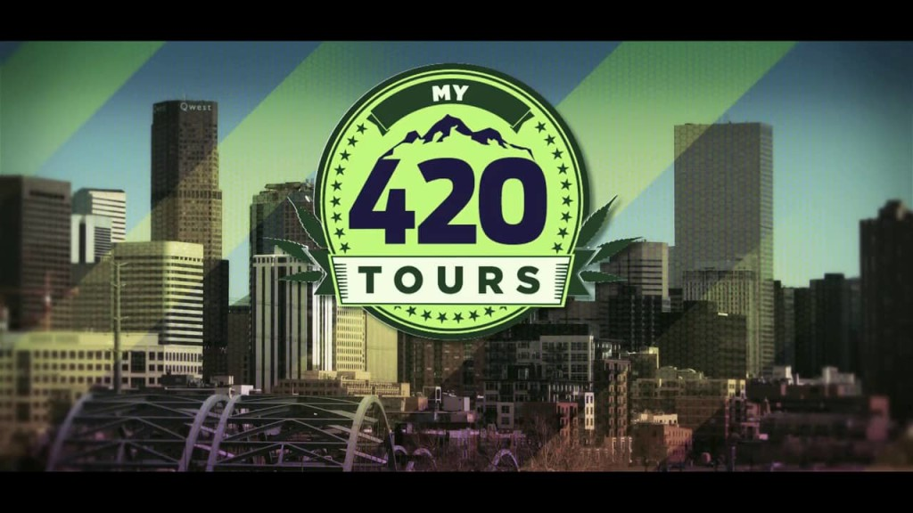 Cannabis Tours in Denver