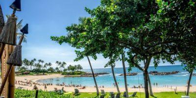 Hawaii Lagoon