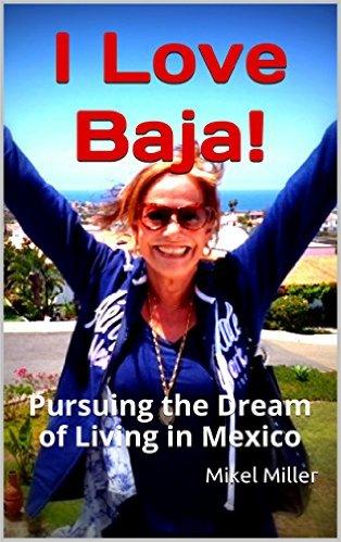 I Love Baja Book Review