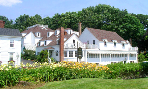 York Harbor Inn Maine