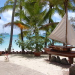 New Caledonia Beach Hotel