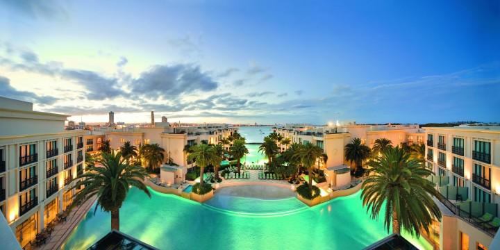Palazzo Versace Gold Coast Australia