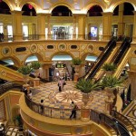 Ultra Luxury in China at the Venetian Macao