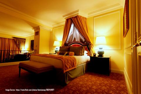 Venetian Macao Resort Suite