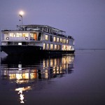 Brahmhputra River Cruise
