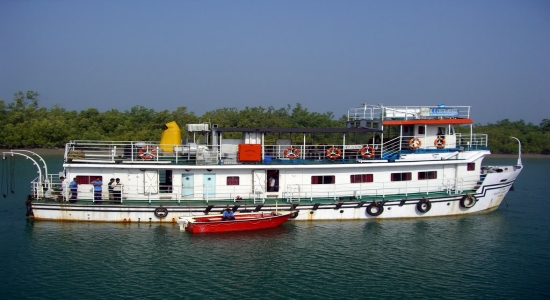 Sundarban River Cruise