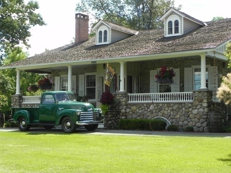 1837 Cobblestone Cottage BnB