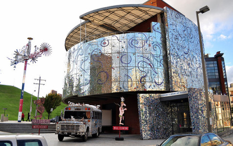 8 Wacky Mid-Atlantic Roadside Attractions Worth Stopping For