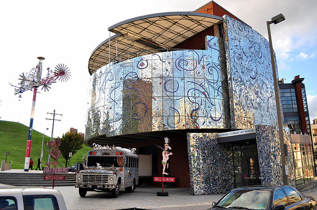American Visionary Art Museum Baltimore