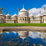 6 Amazing Buildings Once Built For British Royalty