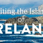 Ireland Off Shore Islands