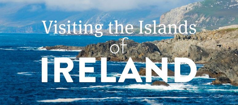Ireland Off Shore Islands