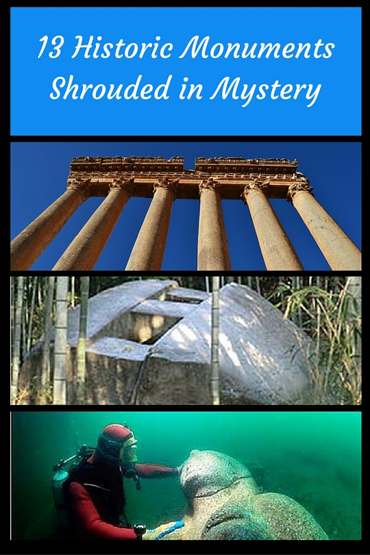 Monument Mysteries