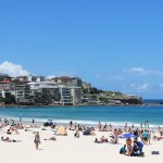Sydney Area Beaches