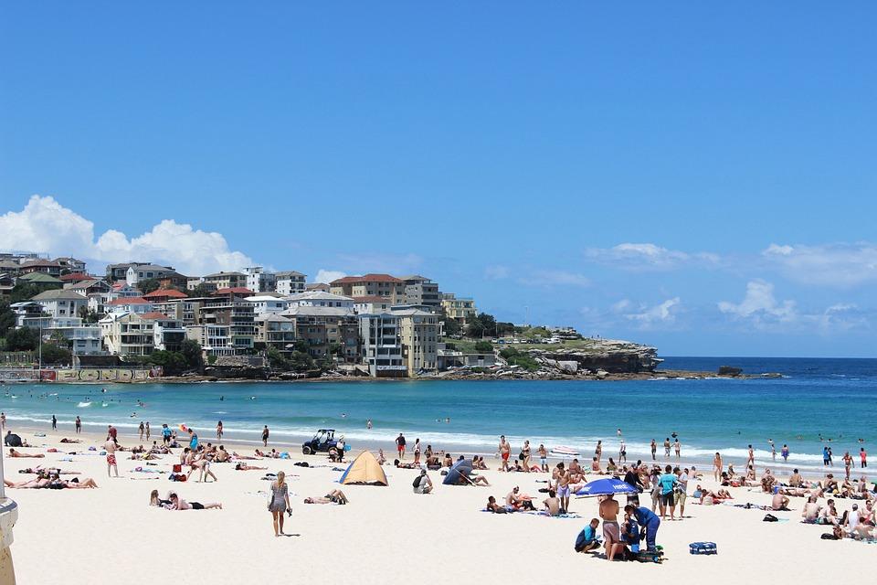 Sydney Area Beaches