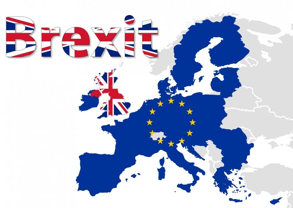Brexit - Britain Exit EU