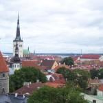 Tallinn, Hipster Paradise in Estonia
