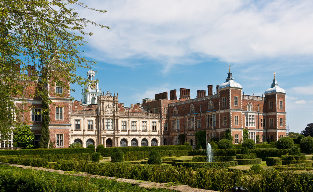Hatfield House Britain