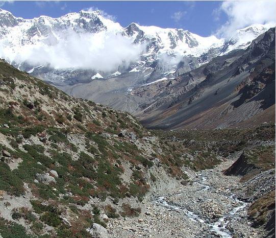 Himalyan Treks