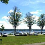 Lake Chautauqua NY