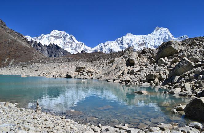 Mami Mahesh Kailash Himalyas