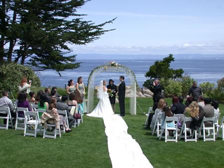 Maritine Inn, Monterey Bay, CA