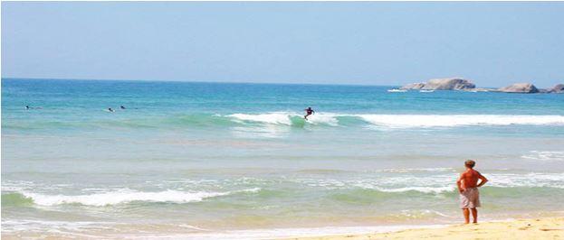 Sri Lanka Beaches