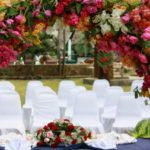 Country Inn Wedding