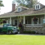 1837 Cobblstone Cottage