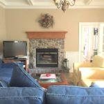 Cobblestone Cottage Livingroom