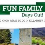Family Fun in Killarney Ireland