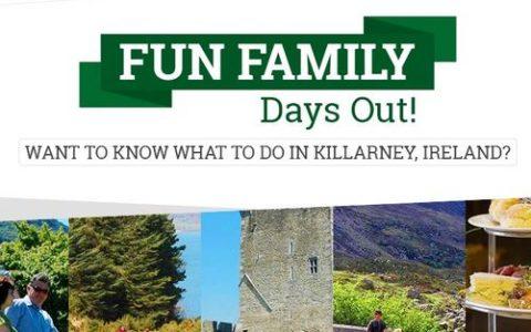 Great Ways To Have Family Fun in Killarney Ireland