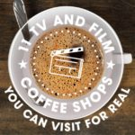 11 Famous TV and Film Coffee Shops You Can Visit For Real
