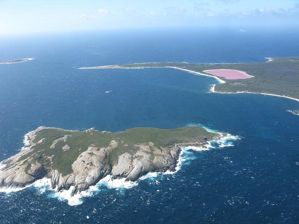 Recherche Arcipelago Australia