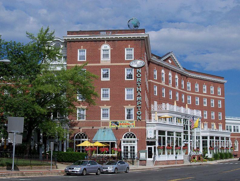 Hotel Northampton MA