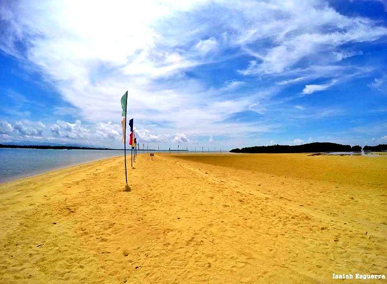 Honda Bay, Palawan Island Philippines