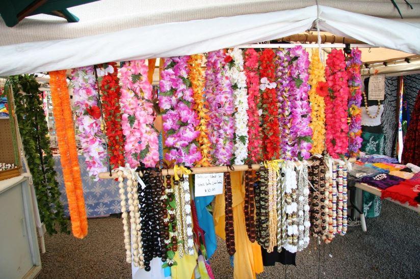Hawaiian Leis For Sale