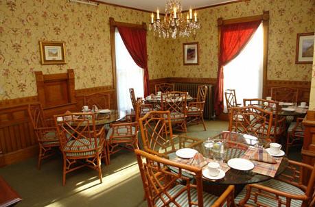 Limerock Inn Rockland Maine