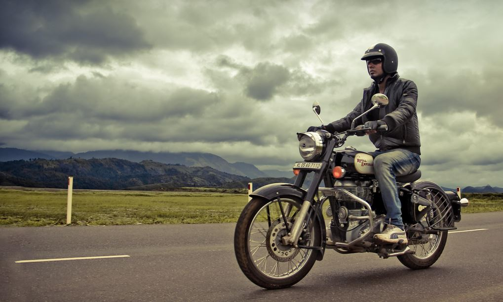 Top Long Motorcycle Rides