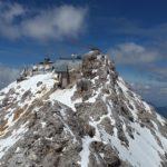 Zugspite Epic Adventure Site Germany